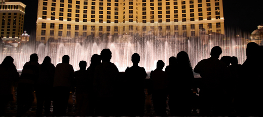 Billige Hotels Las Vegas